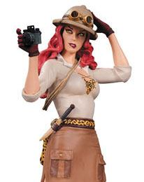 DC Collectibles - Bombshells - Resin Figure Cheetah
