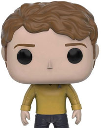 Funko POP! Movies - Star Trek Beyond - Vinyl Figure Chekov (351)