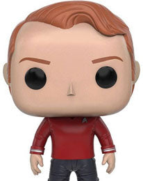 Funko POP! Movies - Star Trek Beyond - Vinyl Figure Scotty (352)
