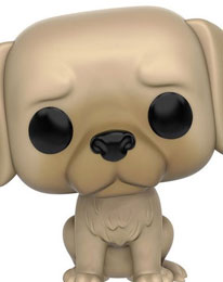 Funko POP! Pets - Dogs - Labrador Retriever (05)