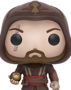 Funko POP! Movies - Assassin's Creed - Vinyl Figure Aguilar (375)