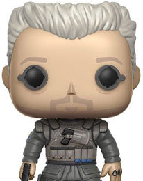 Funko POP! Movies - Ghost in the Shell - Vinyl Figure Batou (385)