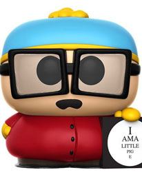 Funko POP! Television - South Park - Vinyl Figure Cartman (02)