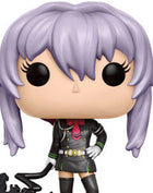 Funko POP! Animation - Seraph of the End - Vinyl Figure Shinoa with Scythe (200)