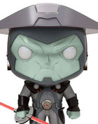 Funko POP! Star Wars Rebels - Vinyl Figure Bobble-Head Fifth Brother (168)