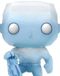 Funko POP! Marvel - X-Men - Vinyl Figure Bobble-Head Iceman (Exclusive) (218)