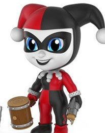 New in stock Funko 5 Star DC Harley Quinn Vinyl Figure