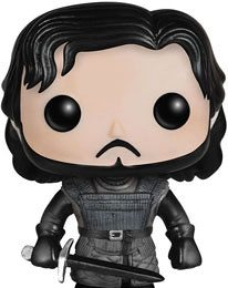 Funko POP! Television - Game of Thrones - Vinyl Figure John Snow (07)