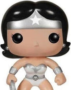 Funko POP! Heroes - DC Super Heroes - Vinyl Figure White Lantern Wonder Woman (70)