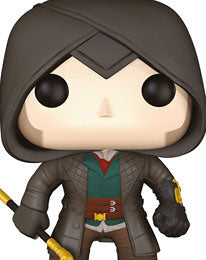 Funko POP! Games - Assassin's Creed Syndicate - Vinyl Figure Jacob Frye (73)