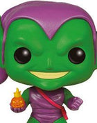 Funko POP! Marvel - Spider Man - Green Goblin (109) Exclusive