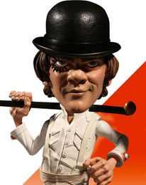 Mezco Toys - A Clockwork Orange - Vinyl Figure Alex DeLarge (15 cm)