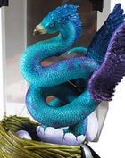 The Noble Collection - Fantastic Beasts Magical Creatures - Occamy (05) - 18 cm