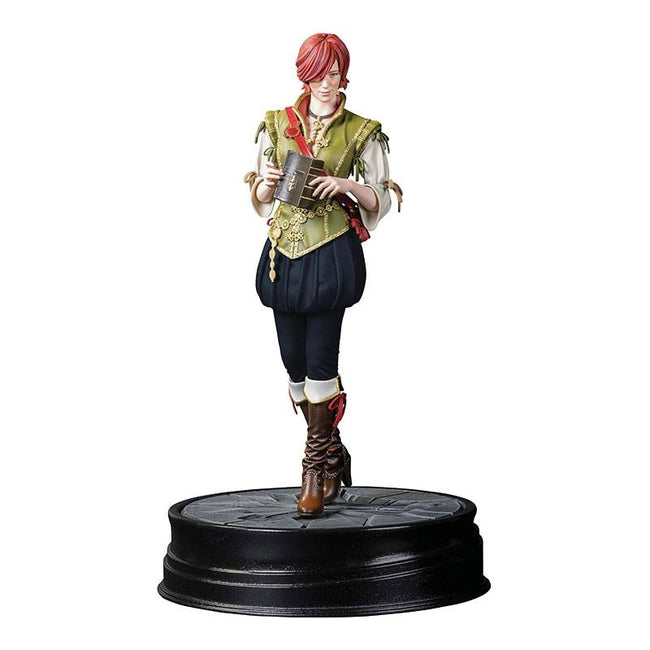 Dark Horse - The Witcher, Wild Hunt - Pvc Figure Shani