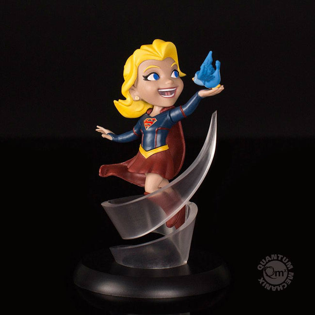Q-Fig Figure - DC Comics - Supergirl