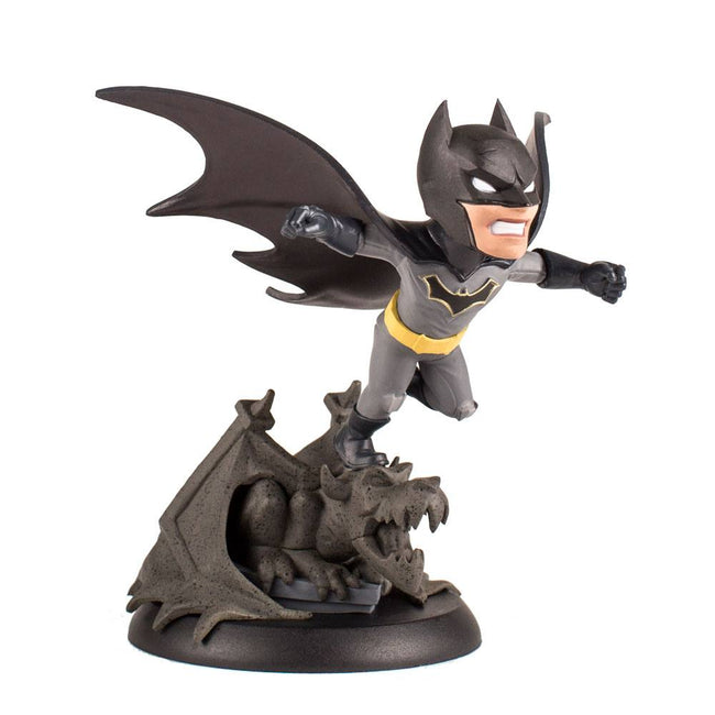 Q-Fig Figure - DC Comics - Batman Rebirth (12 cm)