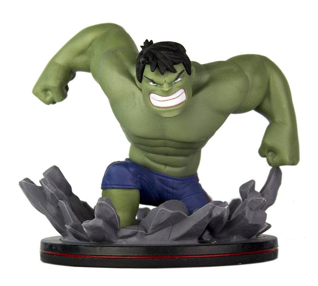 Q-Fig Figure - Marvel - Avengers, Age of Ultron - The Hulk