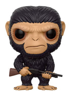 Funko POP! Movies - War for the Planet of the Apes - Vinyl Figure Caesar (453)