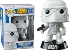 Funko POP! Star Wars - Vinyl Figure Bobble-Head Snowtrooper (Exclusive) (56)