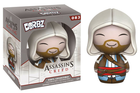Funko Vinyl Sugar DORBZ - Assassin's Creed IV Black Flag - Figure Edward