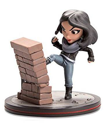 Q-Fig Figure - Marvel - Jessica Jones
