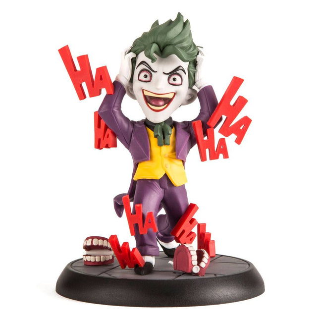Q-Fig Figure - DC Comics - Batman, The Killing Joke - The Joker