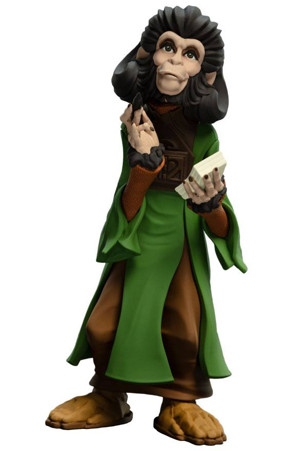 WETA Mini Epics - Planet of the Apers - Vinyl Figure Zira (2)