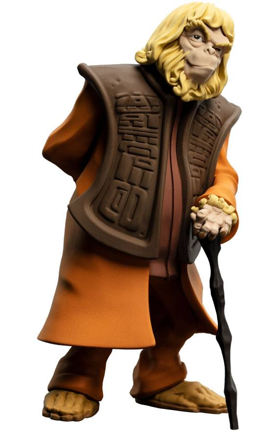 WETA Mini Epics - Planet of the Apers - Vinyl Figure Dr. Zaius (1)