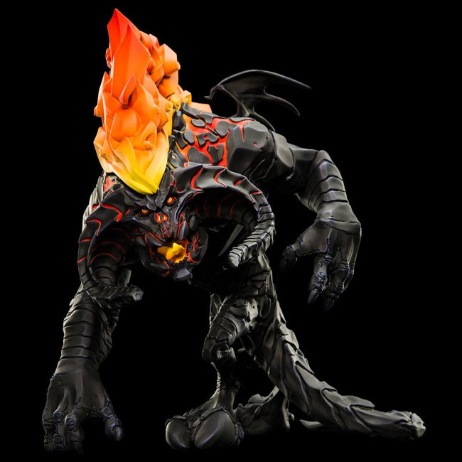 WETA Mini Epics - The Lord of the Rings - The Balrog (14)