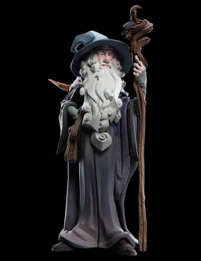 WETA Mini Epics - The Lord of the Rings - Vinyl Figure Gandalf The Grey (6)