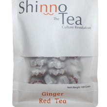 Shinno Ginger Red Tea