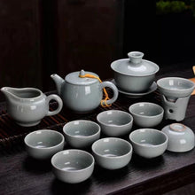 Load image into Gallery viewer, Ge Yao Tea Set