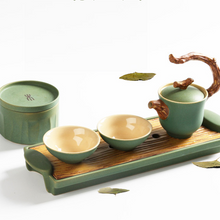 Load image into Gallery viewer, Tea Set B3