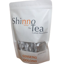 Shinno Ginseng Oolong
