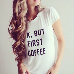 Tricou Coffee