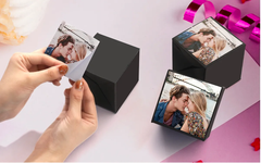 Album foto - Photo Box