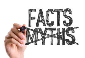 Six Big Myths About COVID-19