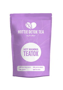 Breastfeeding Teatox