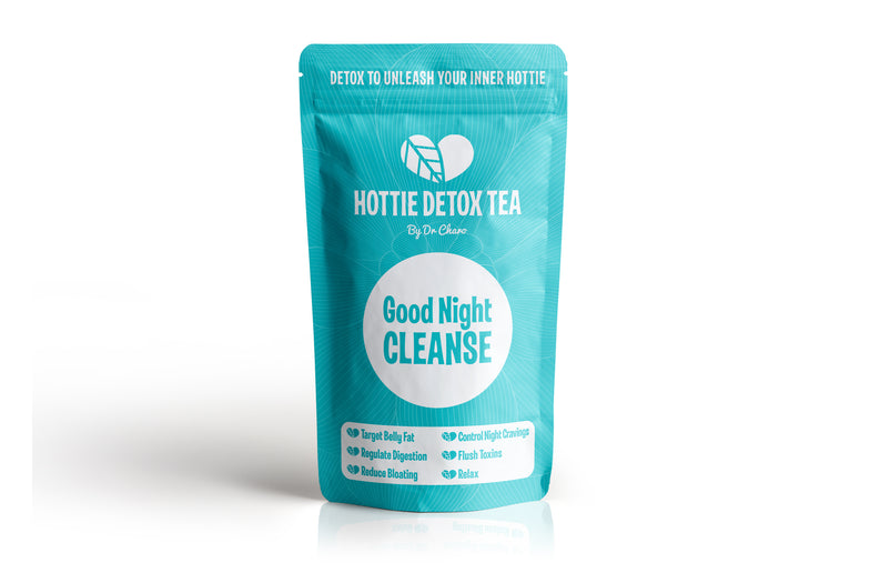 Hottie Tea Night Cleanse Only