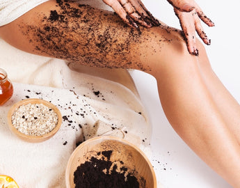 Chocolate Cellulite, Anti Aging and Acne Scrub