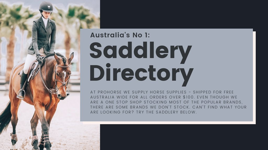 Peter Horobin Saddlery