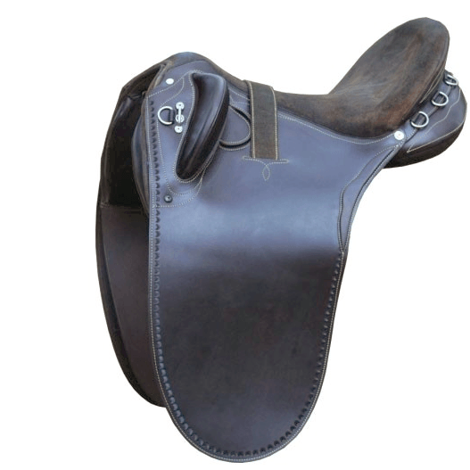 Used Syd Hill Saddles For Sale