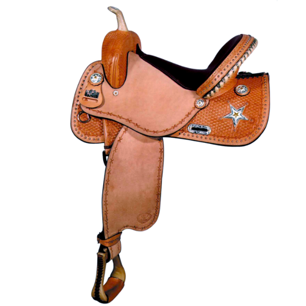barrel-saddle-brands