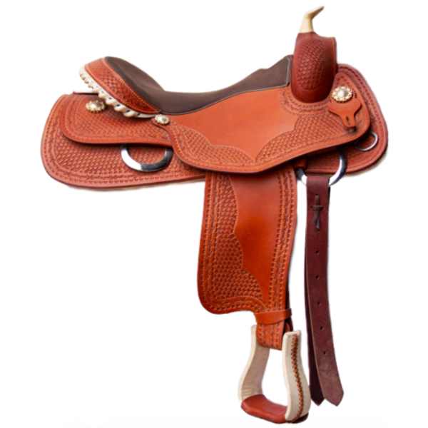 best-treeless-saddle