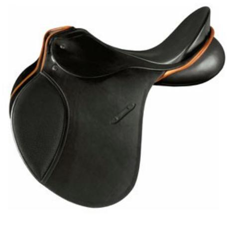 Passier Young Winner Jump Saddle-Passier