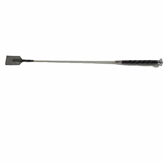 Silver Riding Crop-Ascot Equestrian