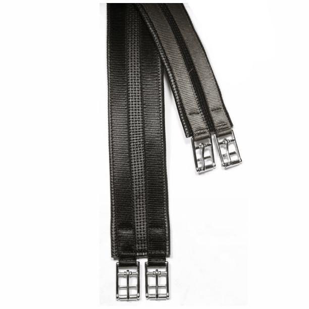 Two Buckle Girth-Ascot Equestrian