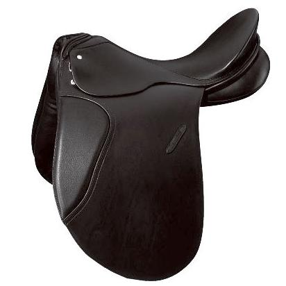 Passier Optimum Dressage Saddle-Passier