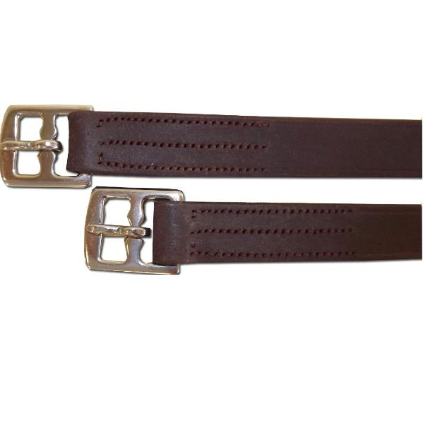 Stirrup Leathers - Leather-Ascot Equestrian