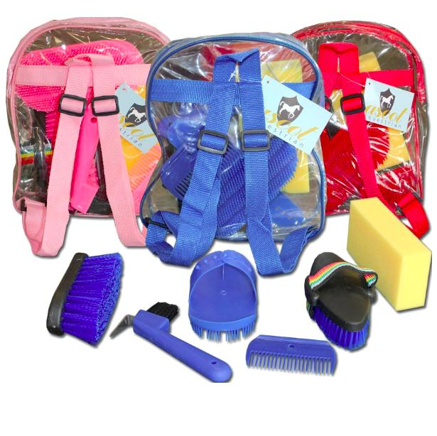Grooming Kit-Ascot Equestrian